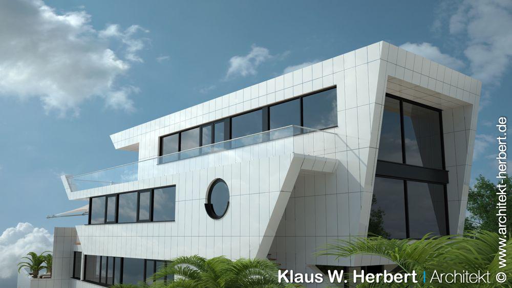 klaus w herbert architekt aschaffenburg bauhaus luxus liner. Black Bedroom Furniture Sets. Home Design Ideas