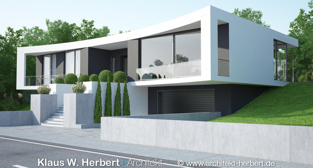 Klaus W. Herbert   Architekt Aschaffenburg