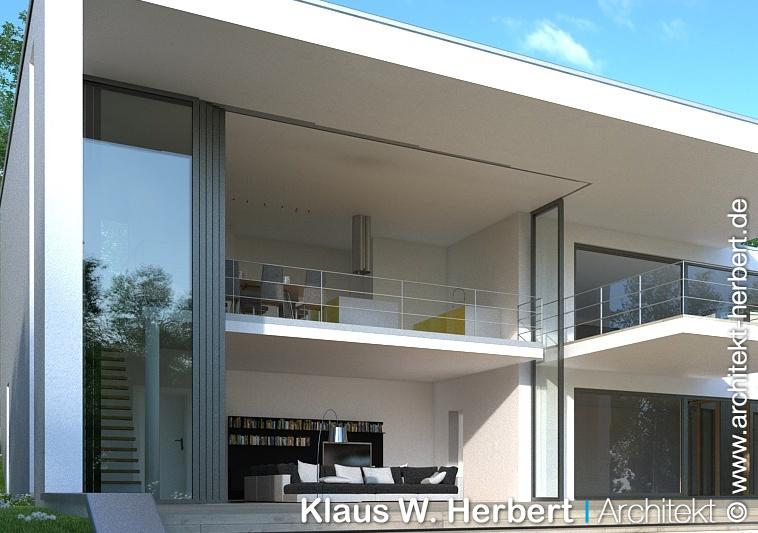 klaus w herbert architekt aschaffenburg bauhaus bork. Black Bedroom Furniture Sets. Home Design Ideas